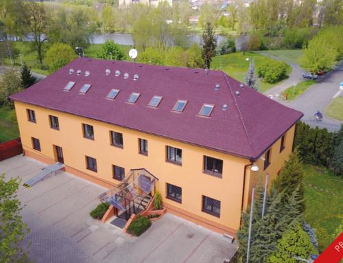 Rezidence Mlékojedy